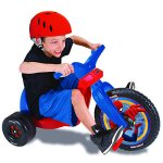 Disney-Big-Wheel-16-Spiderman-Ride-On-0