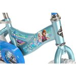 Disney-Frozen-12-inch-Bike-by-Huffy-Recommended-for-Ages-3-5-and-a-Rider-Height-of-37-42-inches-with-Fun-Graphics-of-Elsa-Anna-and-Olaf-Style-22235-0-1