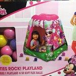 Disney-Juniors-Minnie-Besties-Rock-Playland-with-50-Soft-Flex-Balls-0-0