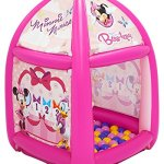 Disney-Minnie-Mouse-Pretty-Bow-Playland-with-20-Balls-0-0