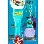 Disney-Parks-The-Little-Mermaid-Musical-Light-Up-Bubble-Blower-Wand-0