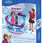 Disney-Princess-Frozen-Forever-Sisters-Playland-with-50-Balls-0-0