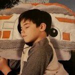 Disney-Star-Wars-BB8-Hooded-Sherpa-SlumberSleeping-Bag-0-0