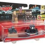 DisneyPixar-Cars-Stanley-and-Lizzie-Vehicle-2-pack-0-0