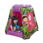 Dora-the-Explorer-Inflatable-Ball-Playard-0