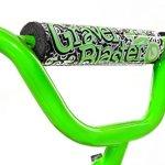Dynacraft-Magna-Gravel-Blaster-Boys-Bike-12-Inch-GreenBlack-0-0