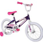 Dynacraft-Magna-Starburst-Girls-Bike-16-Inch-PurpleWhitePink-0
