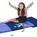 ECR4Kids-SoftZone-My-Time-Folding-Activity-Mat-Soft-Foam-Play-for-Kids-Blue-0