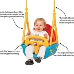 Edu-Play-Baby-Outdoor-Swing-Seat-3-in-1-Perfect-for-Infants-Babies-Toddlers-Safe-and-Secure-0-0