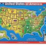 Educational-Preschool-Wooden-USA-Map-Puzzle-with-Sound-Effects-for-States-and-Capitals-Ages-5-0