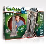 Empire-State-Building-3D-Jigsaw-Puzzle-975-Piece-0