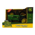 Ertl-Big-Farm-116-John-Deere-4020-Wide-Front-Tractor-0-0