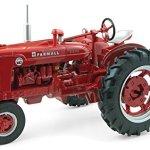 Ertl-Collectibles-Farmall-Super-MD-Tractor-0