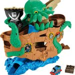 Fisher-Price-Thomas-Friends-Adventures-Sea-Monster-Pirate-Set-0