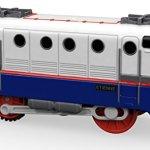 Fisher-Price-TrackMaster-Etienne-Train-0-0