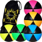 Flames-N-Games-ASTRIX-UV-Thud-Juggling-Balls-set-of-5-Mix-Colours-Pro-6-Panel-Leather-Juggling-Ball-Set-Travel-Bag-0