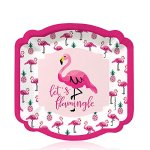 Flamingo-Party-Like-a-Pineapple-Baby-Shower-or-Birthday-Party-Tableware-Plates-Cups-Napkins-Bundle-for-16-0-1