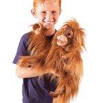 Folkmanis-Baby-Orangutan-Hand-Puppet-0-1