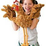 Folkmanis-Chicken-Two-Handed-Puppet-0-1