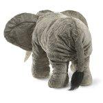 Folkmanis-Elephant-Hand-Puppet-0-0