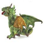 Folkmanis-Wyvern-Dragon-Hand-Puppet-0-0