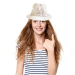 Fun-Central-O993-LED-Light-Up-Sequin-Fedoras-Assorted-Colors-12ct-0-1