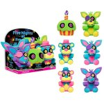 Funko-Five-Nights-at-Freddys-Blacklight-Plushies-Set-Glow-in-the-Dark-0