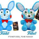 Funko-Five-Nights-at-Freddys-Toy-Bonnie-6-Limited-Edition-Hot-Topic-Exclusive-FNAF-Plush-Doll-0-0