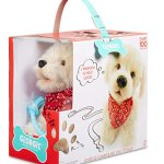 Georgie-Interactive-Plush-Electronic-Puppy-0-2