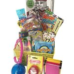 Girls-Yay-for-Summer-Outdoor-Fun-Gift-Basket-with-Qwitch-Tenzi-Dice-Game-and-77-ways-to-Play-Tenzi-Instructions-Jumbo-Playing-Cards-ideas-for-Easter-Gift-Basket-for-Girls-Teens-Tweens-0