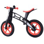 Goplus-Balance-Bike-Classic-Kids-No-Pedal-Learn-To-Ride-Pre-Bike-wBrake-Bell-0-1