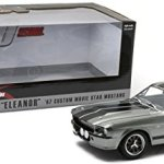GreenLight-Gone-in-60-Seconds-2000-1967-Ford-Mustang-Eleanor-Vehicle-118-Scale-0
