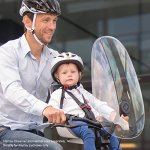 Hamax-Windscreen-Accessory-for-Observer-Child-Bike-Seat-0-0
