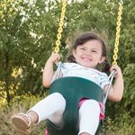 High-Back-Full-Bucket-Toddler-Swing-Seat-with-Plastic-Coated-Chains-Swing-Set-Accessories-0-2