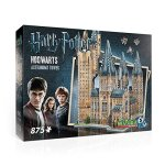 Hogwarts-Astronomy-Tower-3D-Jigsaw-Puzzle-875-pieces-0