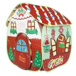 Homfu-Play-Tent-For-Kids-For-Indoor-Outdoor-Playhouse-Boys-Girls-Child-Perfect-Gift-Dream-House-0-1