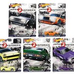 Hot-Wheels-164-Car-Culture-Japan-Historics-2-Set-Of-5-0