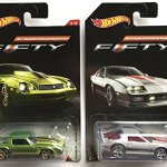 Hot-Wheels-Camaro-Fifty-1967-2017-Exclusive-8-Car-Set-0-2