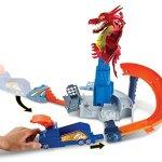 Hot-Wheels-Dragon-Blast-Playset-0-1