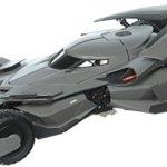 Hot-Wheels-Elite-Batman-vs-Superman-Dawn-of-Justice-Batmobile-Die-cast-Vehicle-118-Scale-0