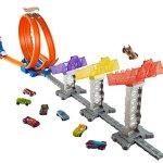Hot-Wheels-Super-Score-Speedway-Double-Loop-Track-Set-0