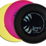Hyperflite-K-10-Pup-Jawz-Dog-Disc-Pack-Assorted-Colors-0
