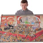 JIGBOARD-2000-Jigsaw-puzzle-board-for-up-to-2000-pieces-from-Jigthings-0-0
