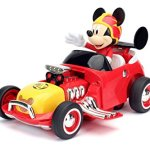 Jada-Toys-Disney-Mickey-Transforming-Roadster-RC-Vehicle-2-Piece-0-1