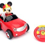 Jada-Toys-Disney-Mickey-Transforming-Roadster-RC-Vehicle-2-Piece-0-2