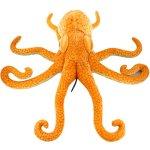 Jesonn-Giant-Realistic-Stuffed-Marine-Animals-Soft-Plush-Toy-Octopus-Orange335-or-85CM1PC-0-0