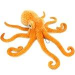 Jesonn-Giant-Realistic-Stuffed-Marine-Animals-Soft-Plush-Toy-Octopus-Orange335-or-85CM1PC-0