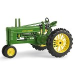 John-Deere-116-Scale-Early-Styled-Model-B-Tractor-0