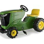 John-Deere-Plastic-Pedal-Tractor-Green-0