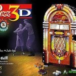 Jukebox-365-Piece-3D-Jigsaw-Puzzle-Made-by-Wrebbit-Puzz-3D-0